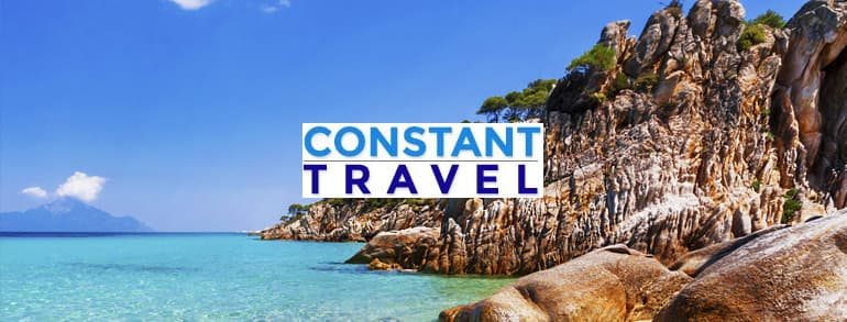Constant Travel Voucher Codes 2019 / 2020