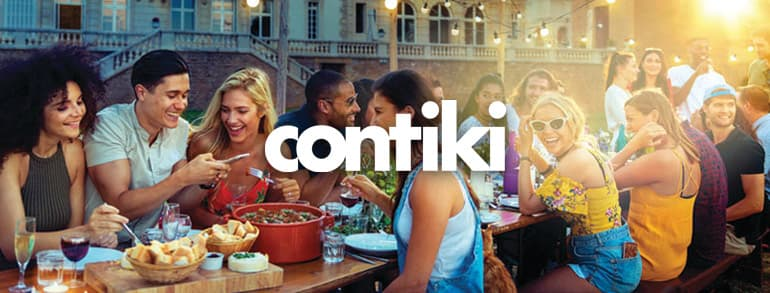 Contiki Promo Codes 2019 / 2020