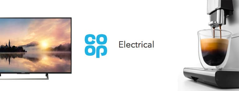 Co-op Electrical Promotion Codes 2018