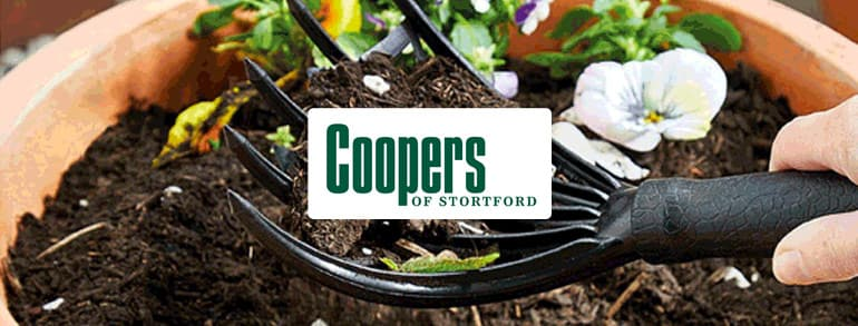 Coopers of Stortford Discount Codes 2021