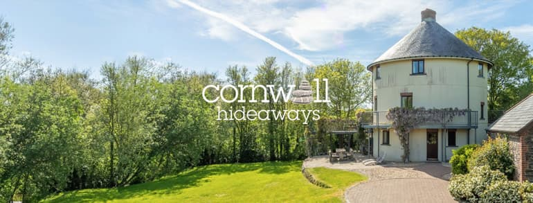 Cornwall Hideaways Voucher Codes 2021 / 2022