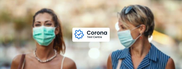 Corona Test Centre Discount Codes 2021
