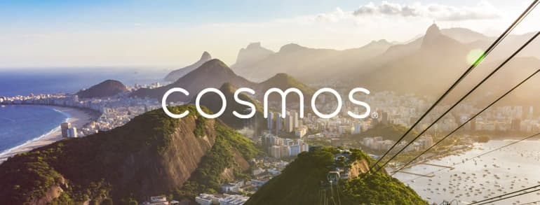 Cosmos Voucher Codes 2020 / 2021