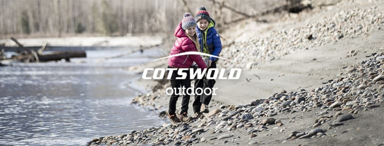 Cotswold Outdoor Promotional Codes 2018