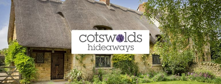 Cotswolds Hideaways Voucher Codes 2018 / 2019