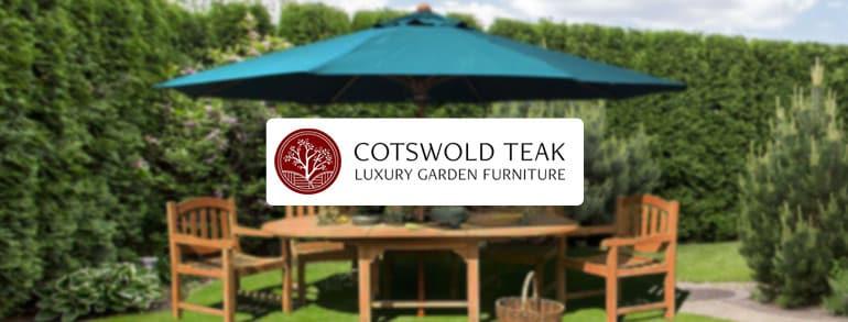 Cotsworld Teak Discount Codes 2021