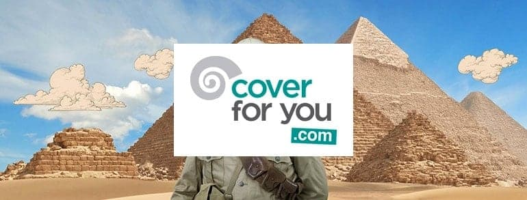 CoverForYou Voucher Codes 2019