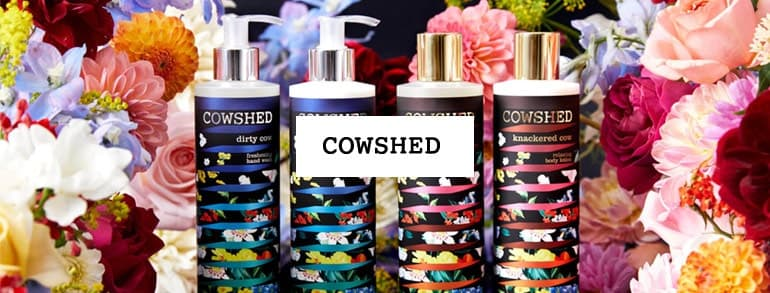 Cowshed Promo Codes 2019