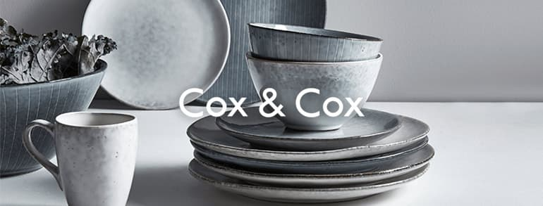 Cox and Cox Voucher Codes 2019