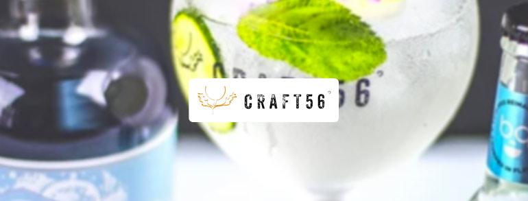 Craft56 Voucher Codes 2021
