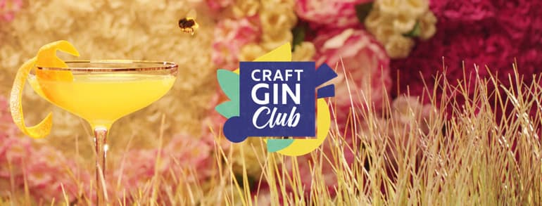 Craft Gin Club Discount Codes 2019