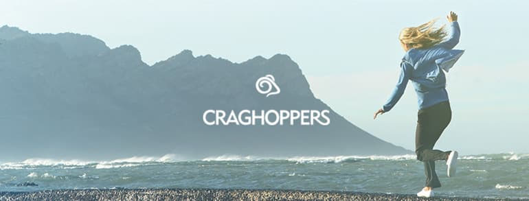 Craghoppers Offer Codes 2018 / 2019