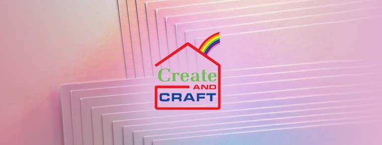 Create and Craft Promotional Codes 2019