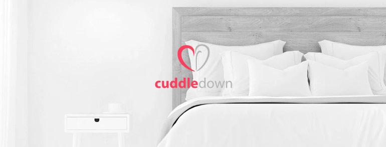 Cuddledown Discount Codes 2020