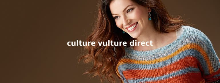 Culture Vulture Discount Codes 2019