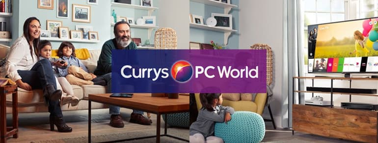 Currys Voucher Codes 2019