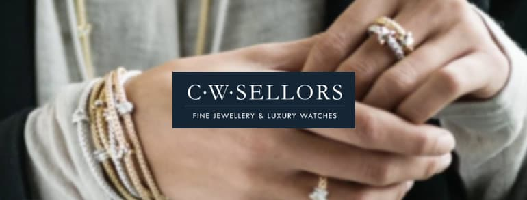 CW Sellors Discount Codes 2020