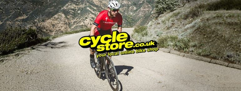 Cyclestore Voucher Codes 2020
