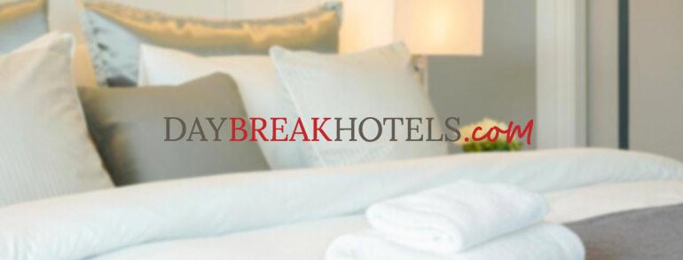 Daybreak Hotels Discount Codes 2020 / 2021