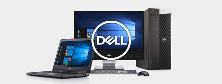 Dell Refurbished Coupon Codes 2019