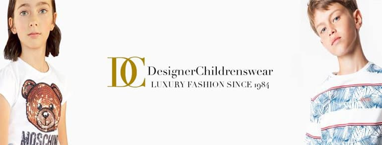 Designer Childrenswear Discount Codes 2019
