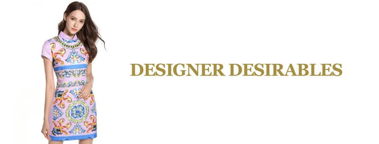 Designer Desirables Discount Codes 2020