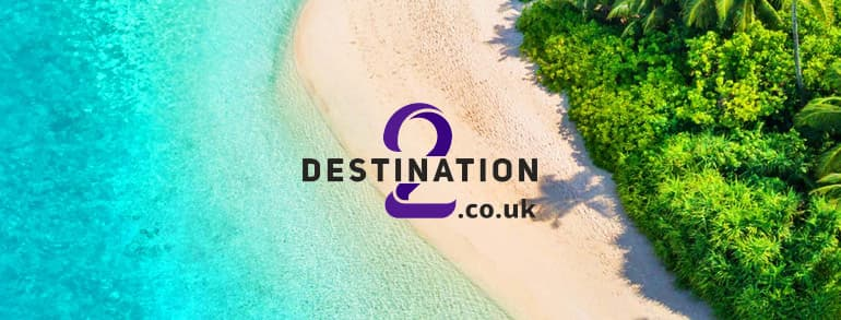 Destination2 Voucher Codes 2018