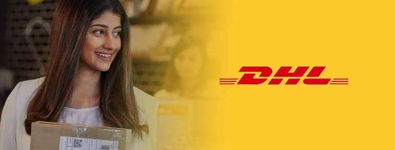 DHL Parcel UK Discount Codes 2021