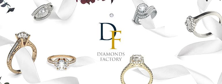 Diamonds Factory Promotional Codes 2018