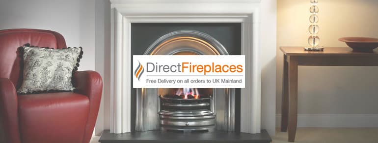 Direct Fireplaces Discount Codes 2019