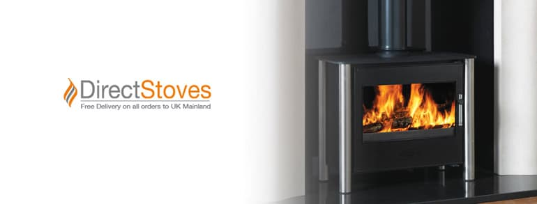 Direct Stoves Discount Codes 2021