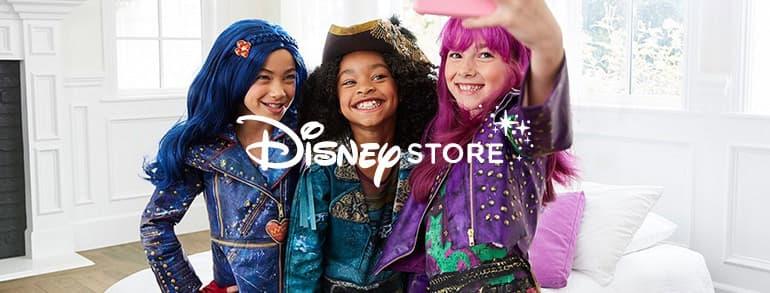 Disney Store Promo Codes 2017