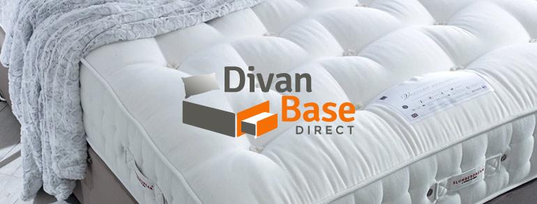 Divan Base Direct Discount Codes 2020