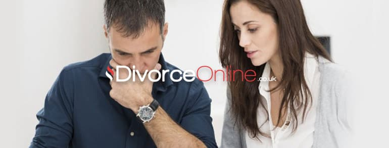 Divorce Online Voucher Codes 2019