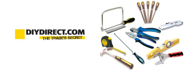 DIY Direct Voucher Codes 2020