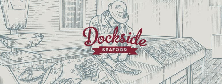 Dockside Seafood Voucher Codes 2019