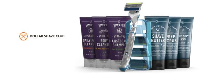 Dollar Shave Club Promo Codes 2020