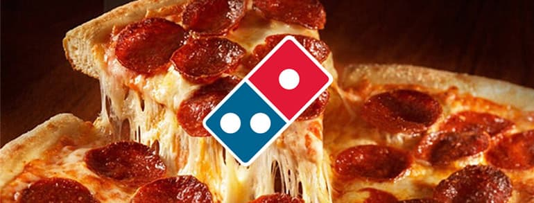 Dominos Voucher Codes 2018