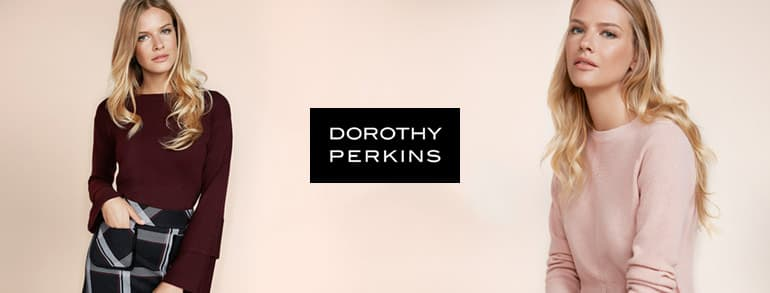 Dorothy Perkins Discount Codes 2018