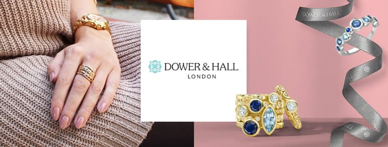 Dower & Hall Discount Codes 2019