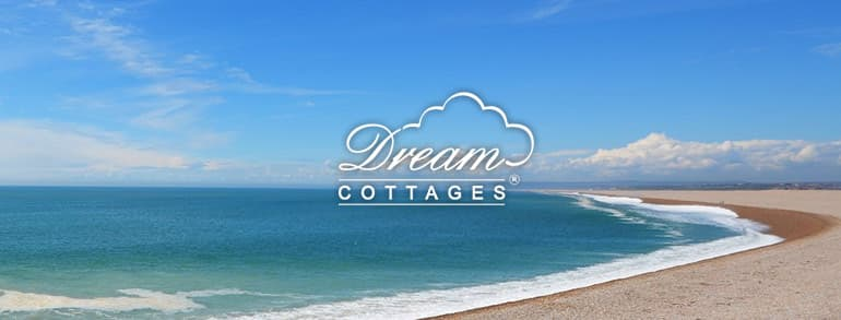 Dream Cottages Voucher Codes 2019