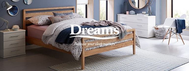 Dreams Voucher Codes 2019