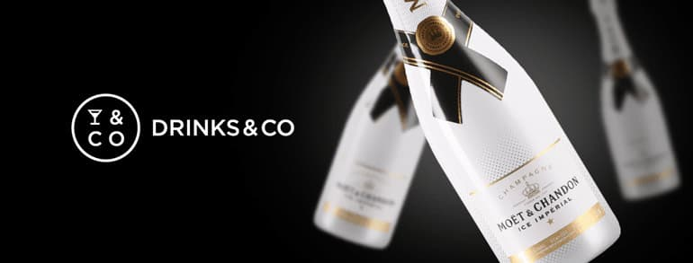 Drinks&Co Discount Codes 2020