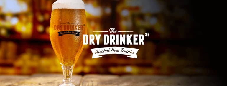 Dry Drinker Discount Codes 2020