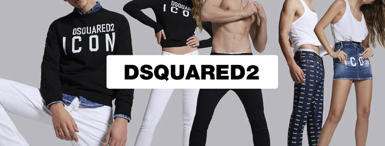 Dsquared2 Discount Codes 2020