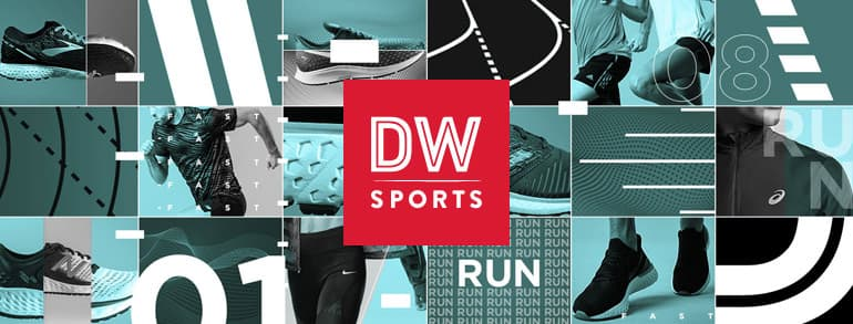 DW Sports Voucher Codes 2020