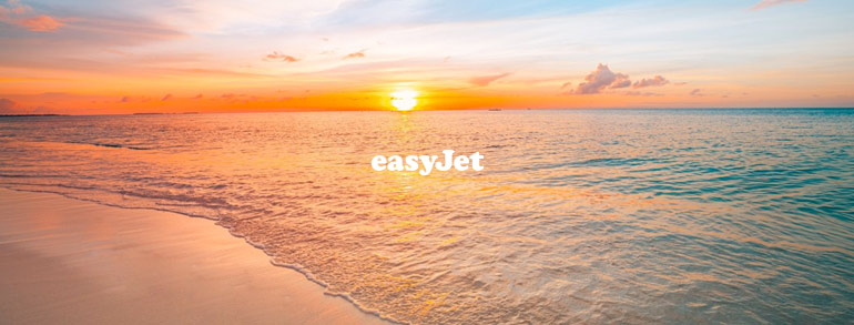 easyJet Holidays Discount Codes 2021 / 2022