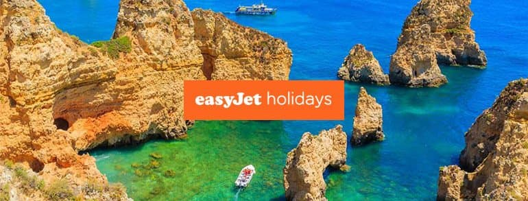 easyJet Holidays Discount Codes 2020 / 2021
