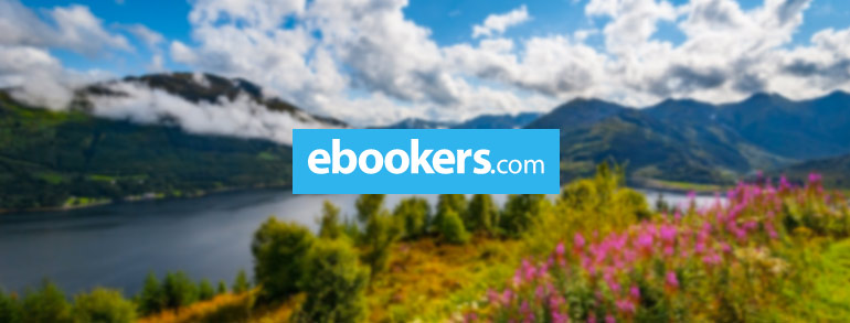 ebookers Discount Codes 2021 / 2022