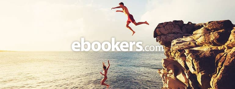 ebookers Discount Codes 2020 / 2021